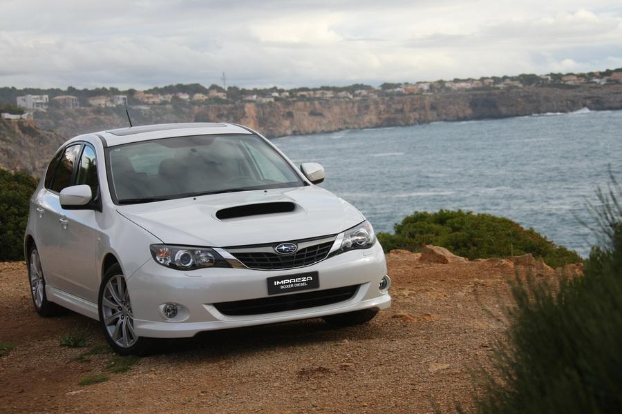 Subaru impreza xv 2 0d trend 07 2010 12 2012 prezzo e for Filtro per cabina subaru impreza