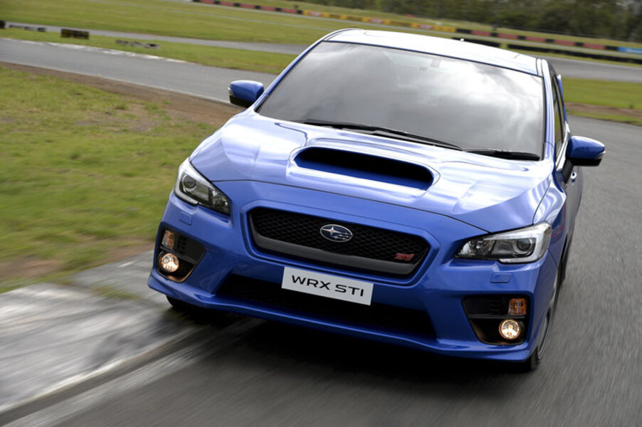 Subaru WRX (2014->>) (2)