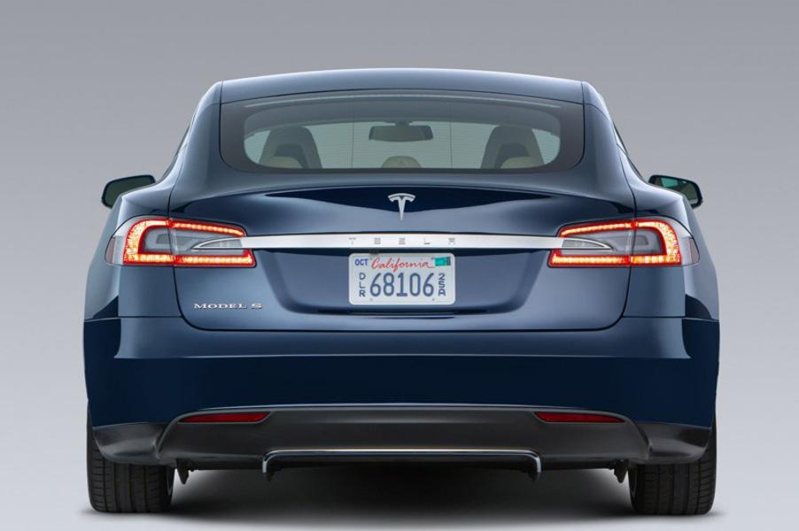 Tesla Model S (5)