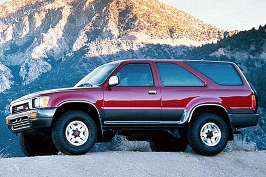 Toyota 4 Runner (1989-97) (2)