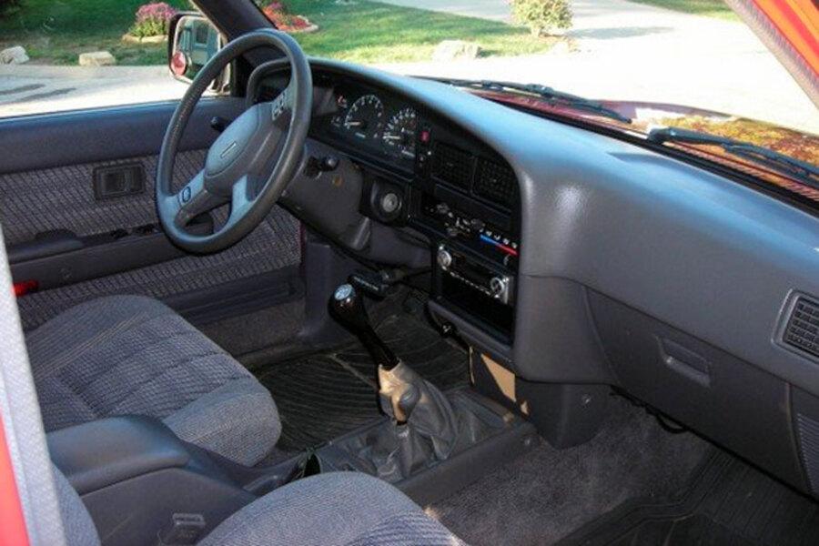 Toyota 4 Runner (1989-97) (5)