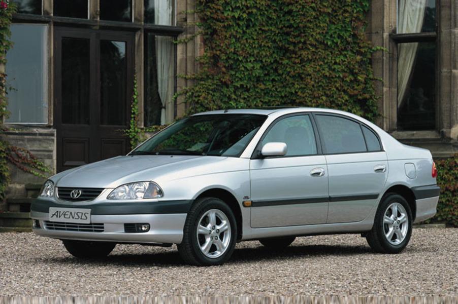 Toyota Avensis (1997-03)