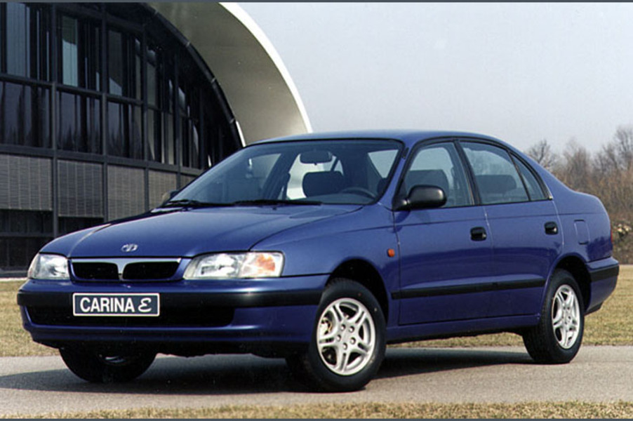 Toyota Carina (1992-98)