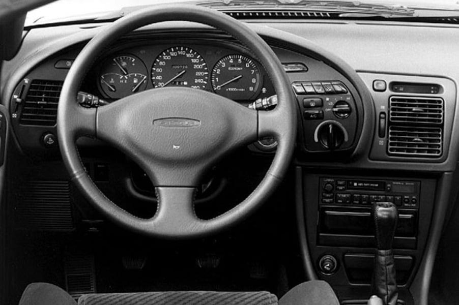 Toyota Celica 2.0i turbo 16V cat 4WD Limited Editiion (4)