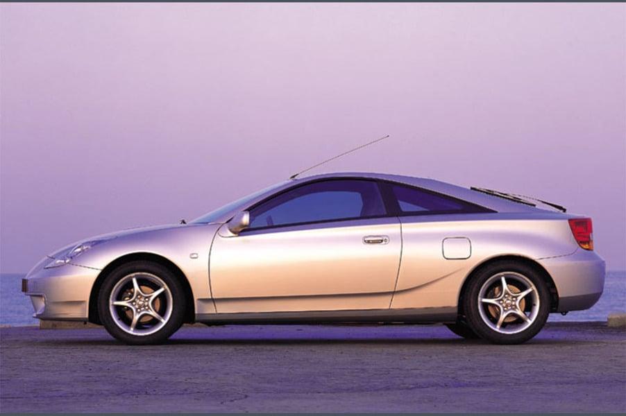 Toyota Celica (1999-06) (3)