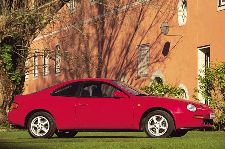 Toyota Celica Coupé (1994-99) (3)