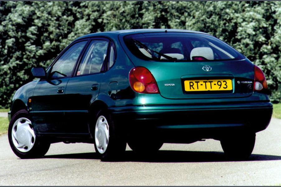 Toyota Corolla (1997-01) (4)
