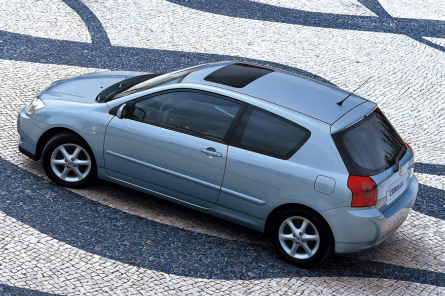 Toyota Corolla (2001-04) (3)