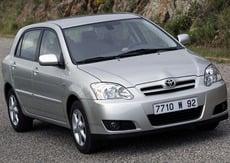 Toyota Corolla (2004-09)