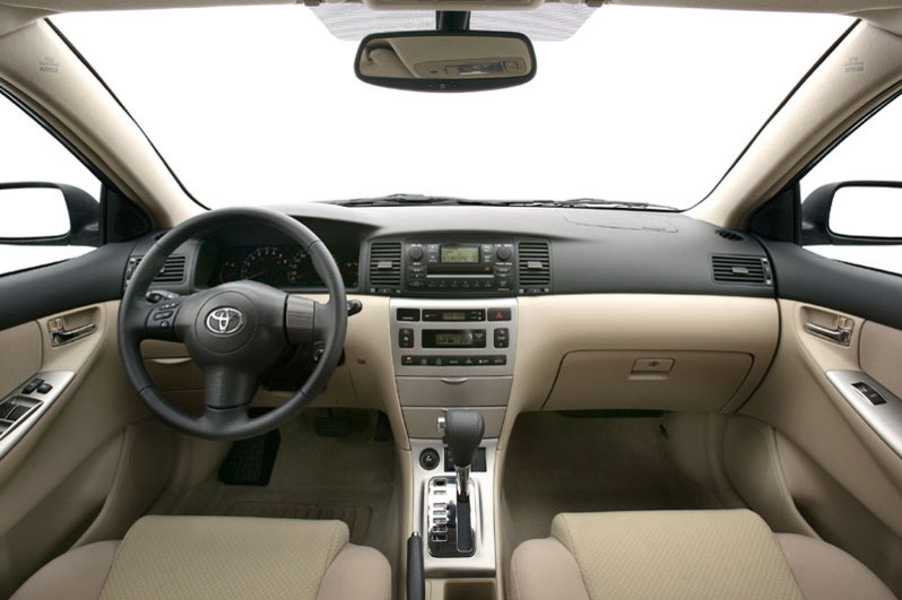 Toyota Corolla (2004-09) (4)