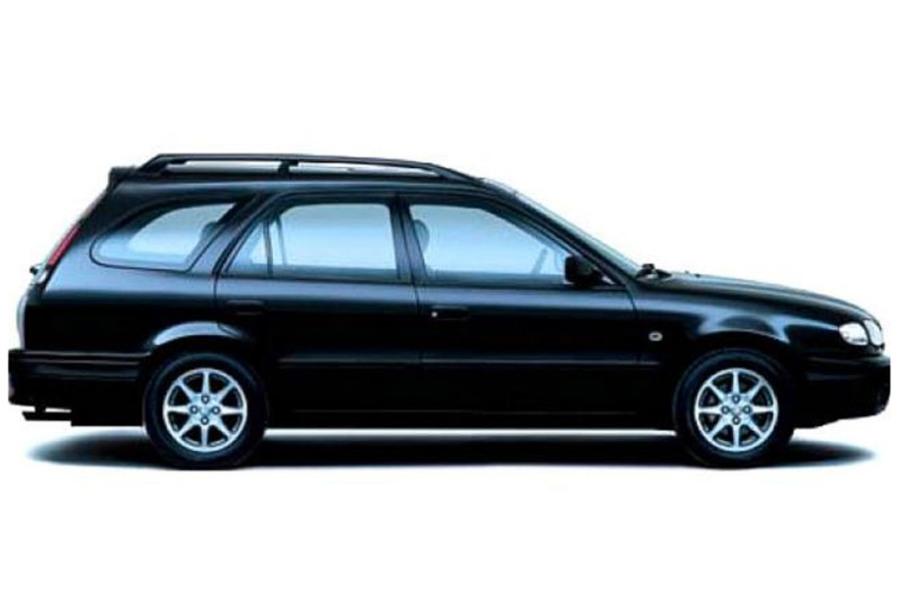Toyota Corolla Station Wagon (1993-01) (2)