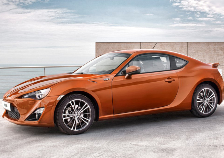 Toyota GT86 2.0 AT Racing Edition (4)