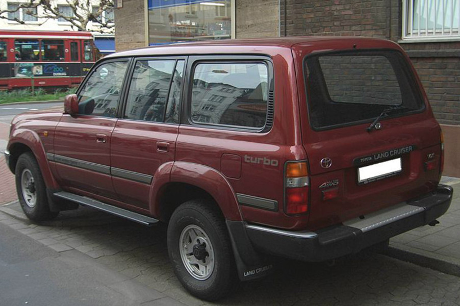 Toyota Land Cruiser (1986-09) (2)