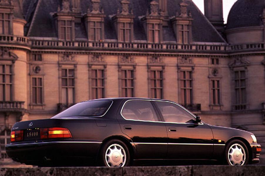 Toyota Lexus (1993-94) (2)