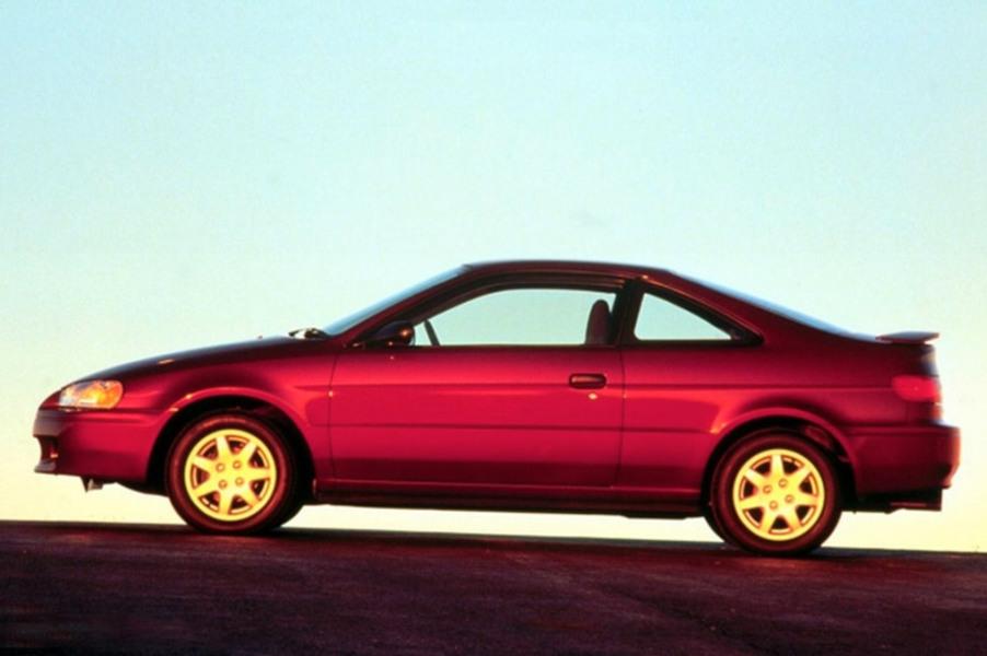 Toyota Paseo (1996-99) (2)