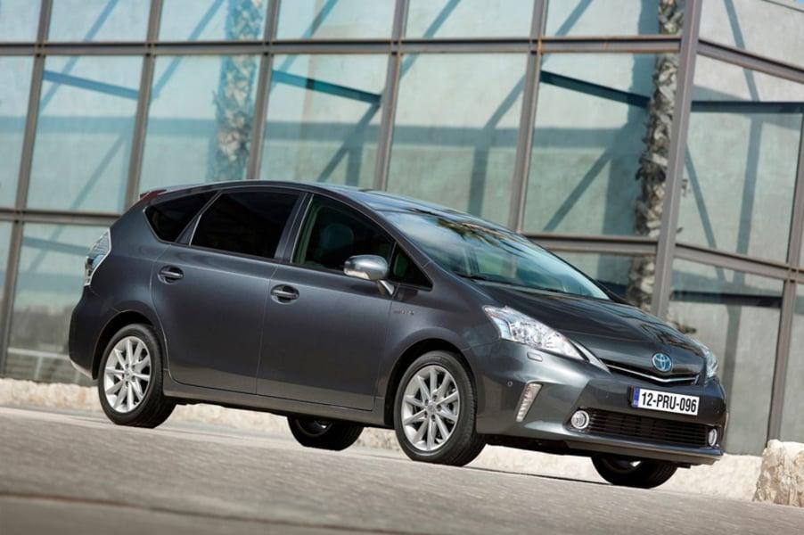 Toyota Prius+ (2)