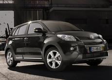 Toyota Urban Cruiser (2009-14)