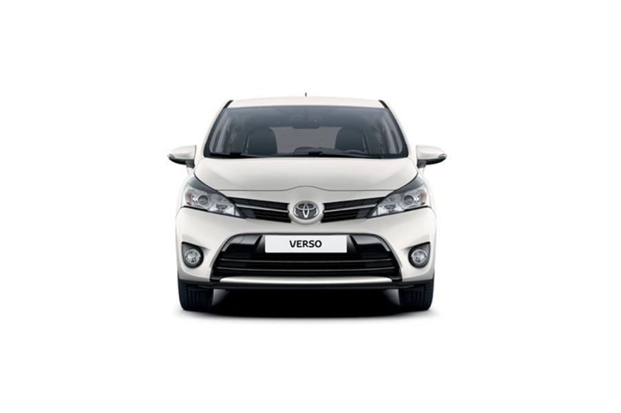 Toyota Verso (2)