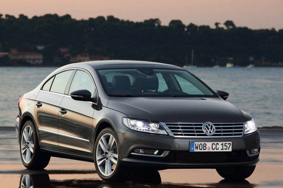 Volkswagen CC 2.0 TDI 140 CV DSG BlueMotion Tech. (2)