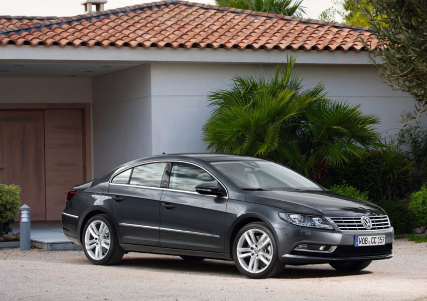 Volkswagen CC Business 1.8 TSI DSG (3)