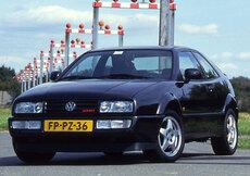 Volkswagen Corrado (1988-95)
