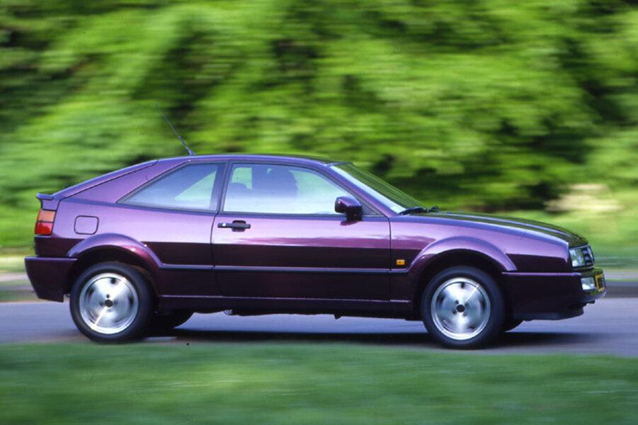 Volkswagen Corrado (1988-95) (2)