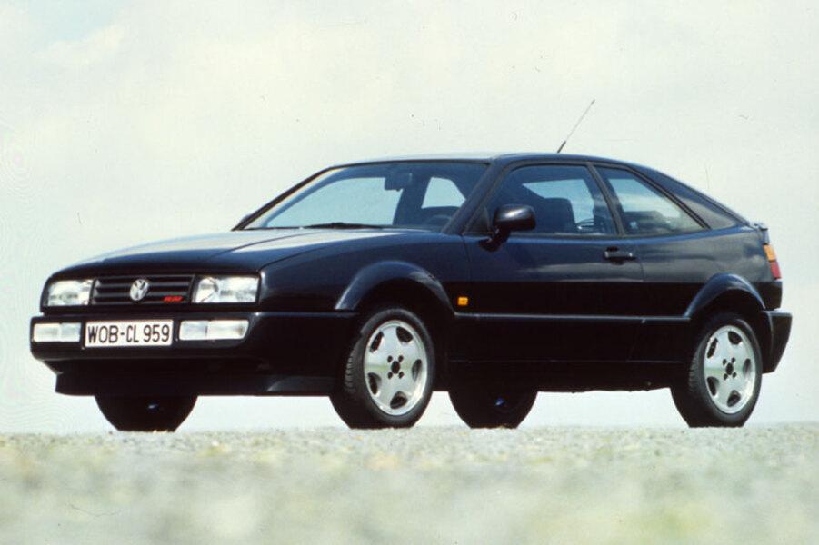 Volkswagen Corrado (1988-95) (4)