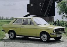 Volkswagen Derby (1978-81)