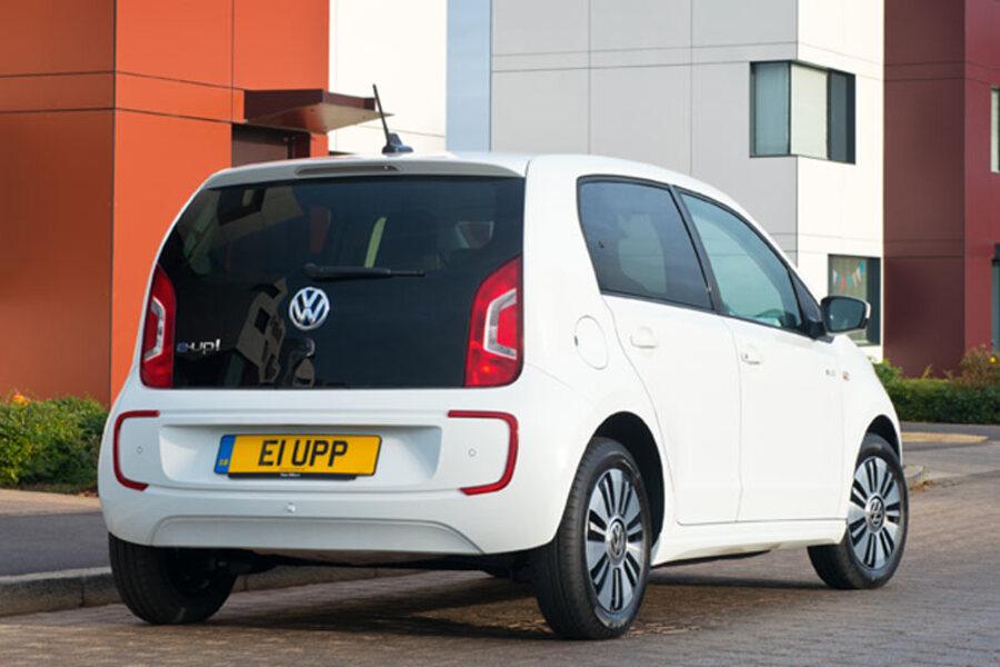 Volkswagen e-up! (2014->>) (5)