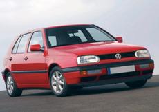 Volkswagen Golf (1991-98)