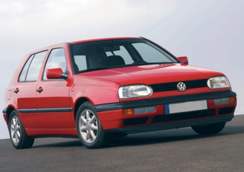 Volkswagen Golf 1.6 cat 3 porte GT (2)