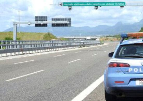 Sanzioni per eccesso di velocità in strada, cresce la tolleranza: margine Tutor al 15%?