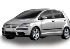 Volkswagen Golf Plus (2005-09)