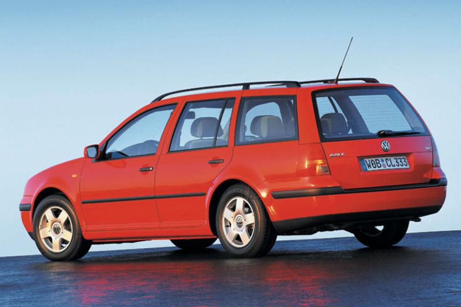 Volkswagen Golf Variant (1999-06) (2)