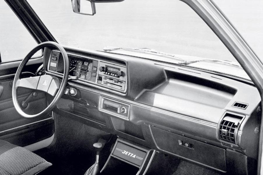 Volkswagen Jetta (1980-92) (2)
