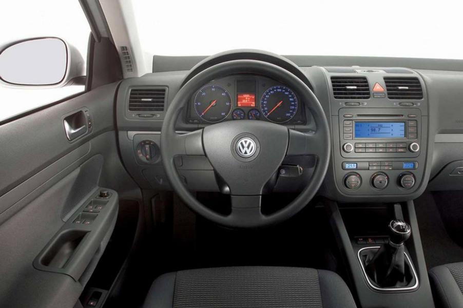 Volkswagen Jetta (2005-10) (4)