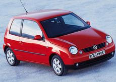 Volkswagen Lupo (1998-05)