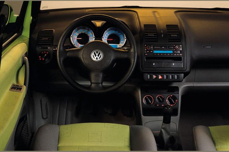 Volkswagen Lupo (1998-05) (4)