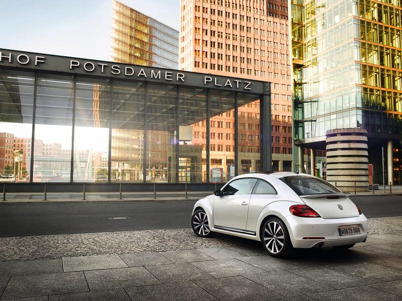 Volkswagen Maggiolino (3)
