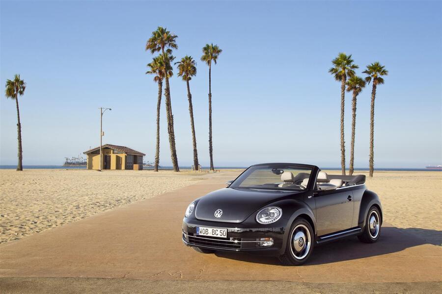 Volkswagen Maggiolino Cabrio (2012->>) (2)