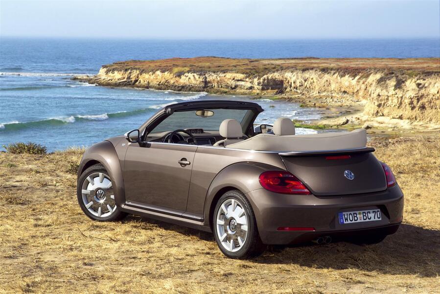 Volkswagen Maggiolino Cabrio (2012->>) (5)