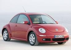 Volkswagen New Beetle (1998-11)