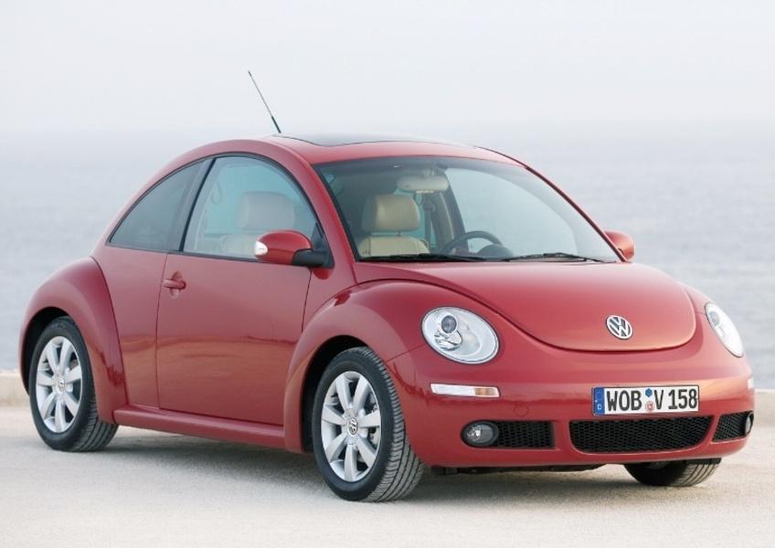 Volkswagen New Beetle TDI (2)