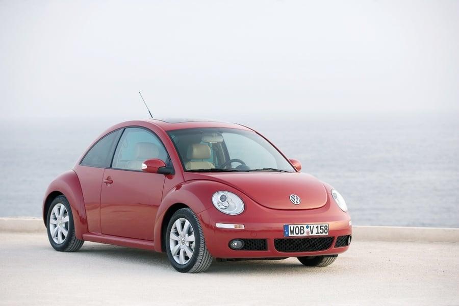 Volkswagen New Beetle TDI 101CV (2)