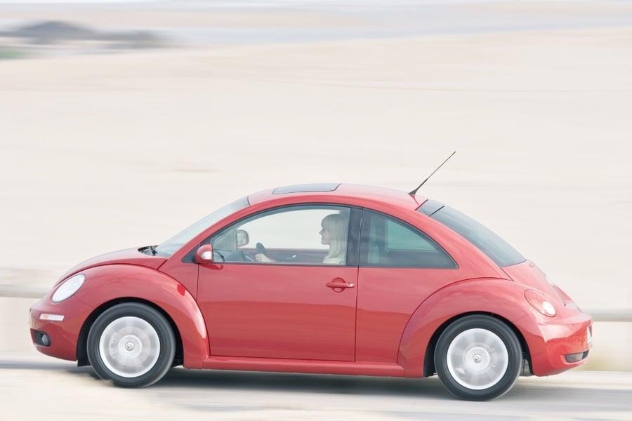 Volkswagen New Beetle TDI 101CV (3)