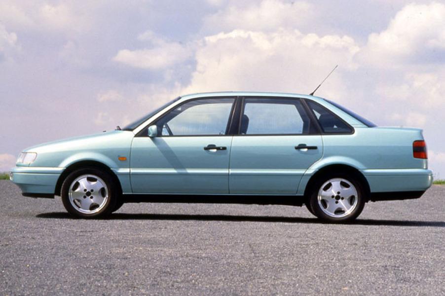 Volkswagen Passat (1977-96) (3)