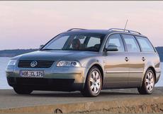 Volkswagen Passat Variant (1997-06)