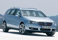 Volkswagen Passat Variant (2005-10)