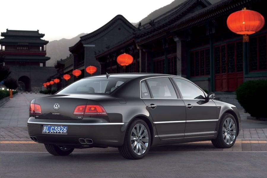 Volkswagen Phaeton V6 TDI DPF 4mot. tip. 4 posti (5)