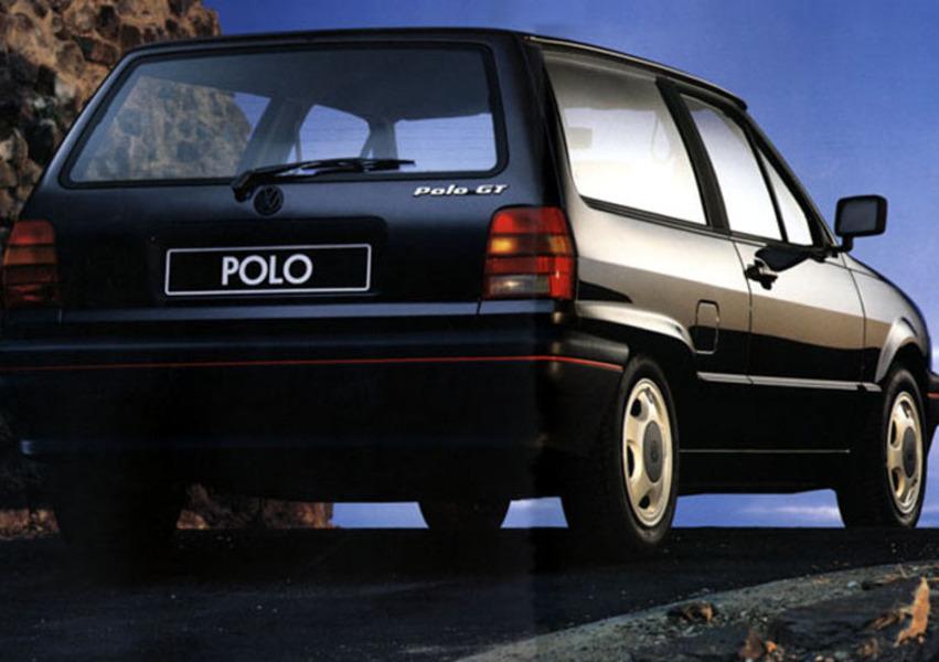 Volkswagen Polo 1400 diesel CL Primavera (2)
